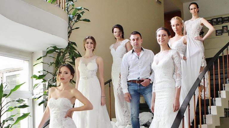 Задава се деветото сватбено изложение