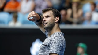 Матс Виландер: Григор Димитров може да спечели Australian Open