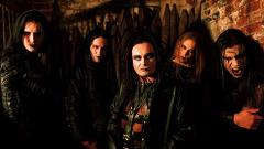 Cradle of Filth идват в София