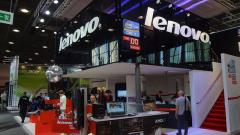 Технологичната компания Lenovo има нов шеф за Европа