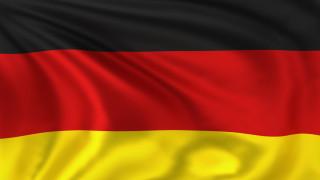 В Германия откриха голяма бетонна свастика на стадион