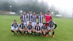 Локомотив (Пловдив) се хвали с трима национали