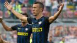 Шеф в Интер: Да, Манчестър Юнайтед иска Перишич