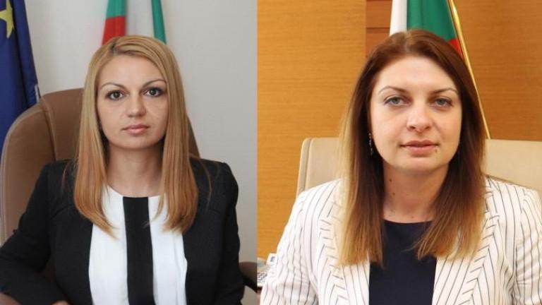 Назначиха още двама зам.-министри на земеделието