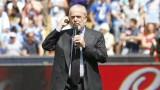 Аурелио Де Лаурентис: Давам Кулибали на Барселона... срещу 130 млн. евро