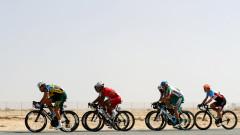 """Майк Тюнисен запази жълтата фланелка на """"Тур дьо Франс"""""""