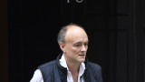 Къмингс не съжалява, че е нарушил карантината, не подава оставка