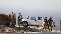 Руско-турски патрул под обстрел в Идлиб