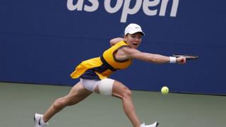 Симона Халеп стартира с успех участието си на US Open