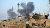 Пет ракети паднаха в база с американски войници в Ирак