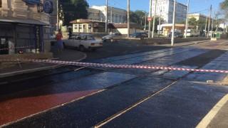 Бомбена заплаха в хотел в Ростов на Дон