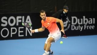 Ласло Джере спечели ATP 500 в Рио де Жанейро