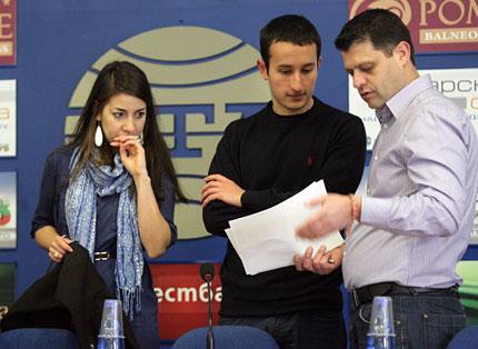 Участие в управлението на държавата поискаха студентите