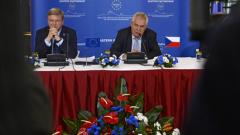 Пет бивши съветски републики призоваха Русия да изтегли войниците си