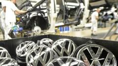 Фолксваген изчаква Турция, не търси друга площадка за новия си завод