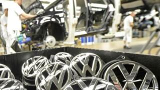 """Дизелгейт"" струва на Volkswagen вече над 25 милиарда евро"