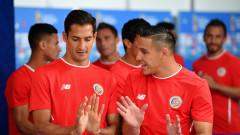 Коста Рика никога не е напускала Мондиала без да отбележи гол
