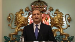 Александър Маринов поема Стратегическия съвет на Румен Радев