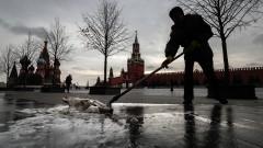 Нов рекорден брой заразени в Русия за денонощие