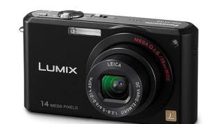 Panasonic представи 4 нови модела дигитални камери Lumix (галерия)