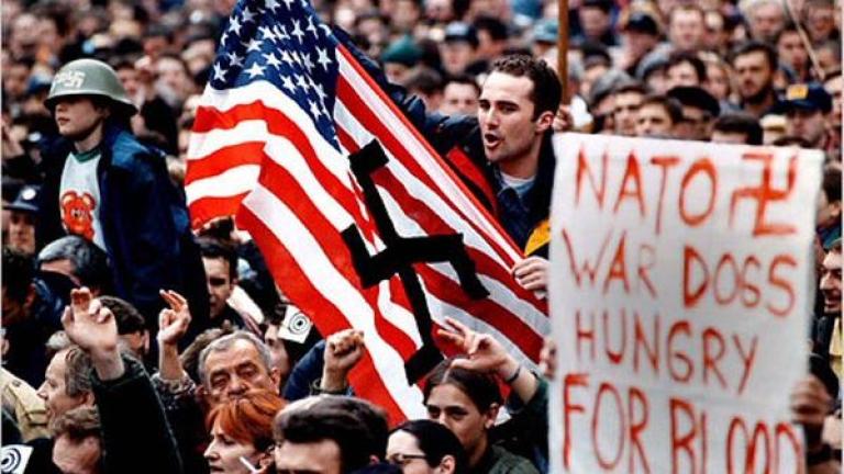 Вучич: Бомбардировките на НАТО бяха престъпление