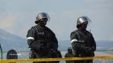 Антитерористи и полицаи с кучета и коне пазят концерта на Слави на Орлов мост