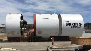 Местните власти в САЩ недоволстват срещу Мъск заради тунела от Ню Йорк до Вашингтон