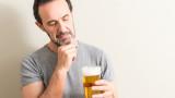 Пиенето на алкохол всеки ден и с колко точно се състарява мозъкът ни