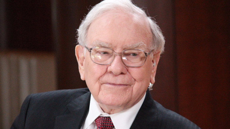 Компанията на Уорън Бъфет ще спечели $37 милиарда от по-ниските данъци в САЩ