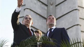 Медведев: Куба продължава да е ключов партньор на Русия