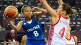 Франция - САЩ е женският финал в баскетбола