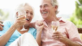 Напивайте се заедно за пълно щастие