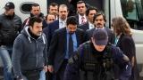 Турция настоя гръцкият съд наново да гледа казуса с избягалите турски военни