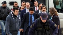Гърция предостави убежище на втори турски военен