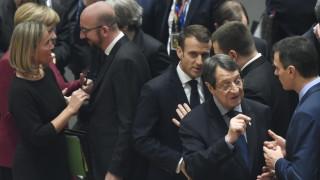 Евролидерите поискаха спешни действия срещу руската дезинформация
