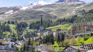 Забавянето в Германия удря и по швейцарската икономика