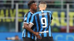 Интер победи Емполи с 2:1 и се класира за Шампионската лига