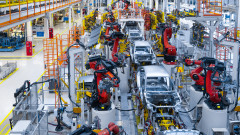 Страните и компаниите, които произвеждат най-много коли в минута