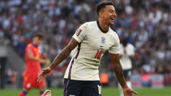 Резервите на Англия пожалиха футболното джудже Андора