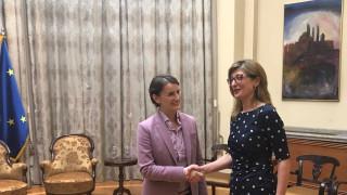 Сърбия пак благодари за позицията ни за Западните Балкани