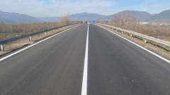 Аварирал ТИР затвори пътя Видин - Монтана