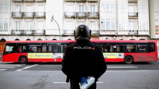 Коронавирус: 517 починали в Испания за последните 24 часа
