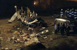До четвъртък шофьорът на камиона убиец от Бяла излиза от ареста