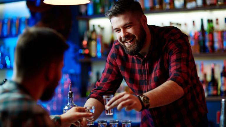 Руснаците вече не пият толкова, колкото преди. Това показватпоследните статистически