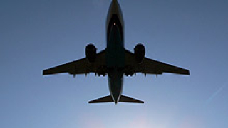 Негативна тенденция при бизнес авиацията