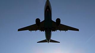 Инцидент на самолет на Катарските авиолинии