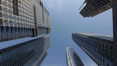 Новата най-висока сграда в Западна Европа ще се намира в почти непознат град с едва 7000 жители