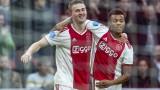 Барселона готви трансферен удар с Матайс де Лихт