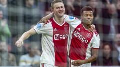 Кое е Златното момче на Европа за 2018 година и защо не иска да играе с Меси и Роналдо?