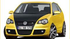 Екстремно VW Polo на B&B - 300 к.с.